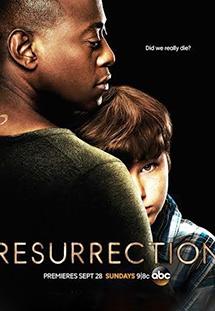 Hồi Sinh Phần 2 - Resurrection Season... (2014)