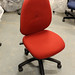 Swivel chair (Assorted colours)