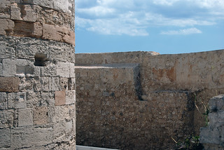 Bild av Castello Maniace. italy syracuse sicily siracusa harveybarrison hbarrison
