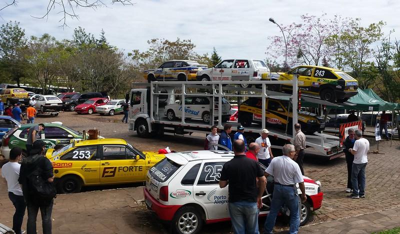 Copa #UPF 2014 - Rallye universitário de regularidade (19)