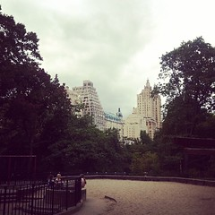 New york #centralpark
