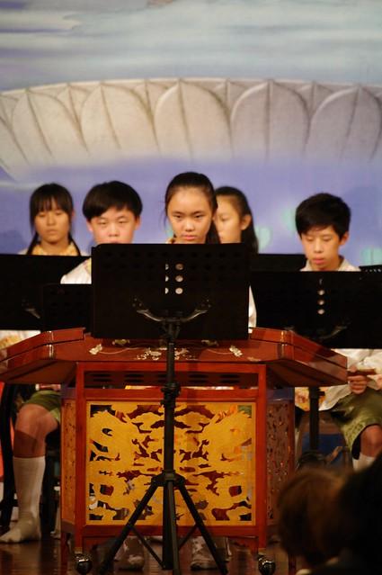 20140928,東中參加慈濟921十五年感恩音樂會 - 026