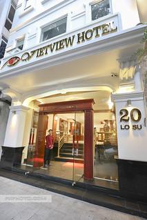 Hanoi Vietview Hotel