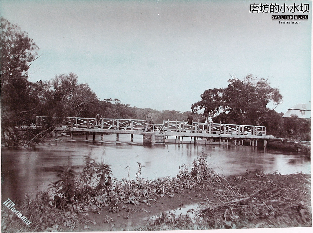 1891年萨哈林岛34
