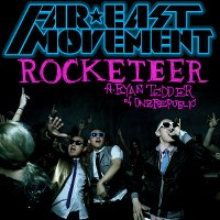 Far East Movement – Rocketeer (Feat. Ryan Tedder)