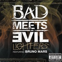 Bad Meets Evil – Lighters (feat. Bruno Mars)