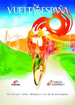 Vuelta a Espana 2004