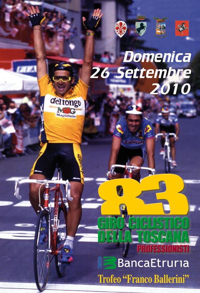 Giro di Toscana 2010