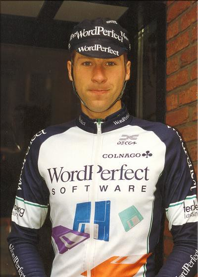 Marc Wauters 1994