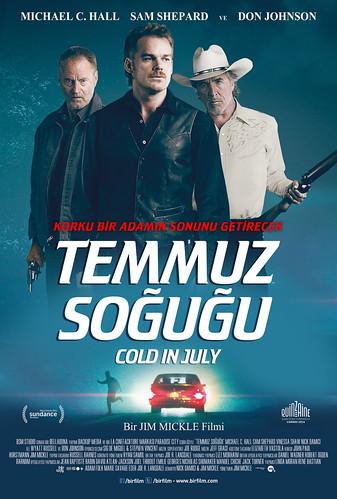 Temmuz Soğuğu - Cold in July