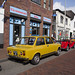 1973 Fiat 128 Rally