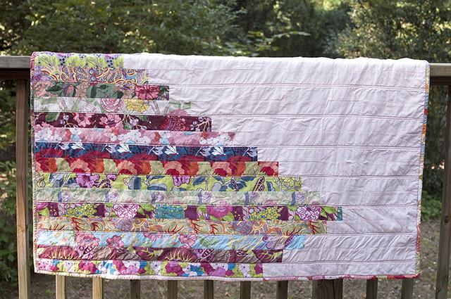 Fairlyte Garden Quilt