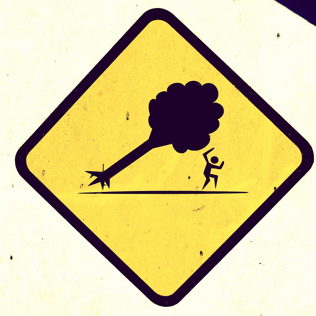 Watch for Falling Trees