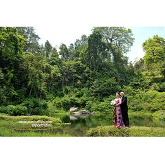 Deffie+Bedro prewedding photoshoot at Tawangmangu, Central Java, Indonesia, Sept 14, 2014. Photo by @Poetrafoto. Check our instagram profile or visit our web for more info and reservation. Thank you :)