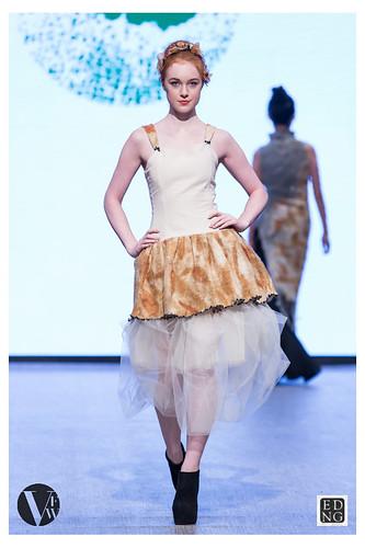Green Embassy @ Vancouver Fashion Week | ©Ed Ng Photography