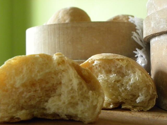 impasto per pan carrè e paninetti morbidissimi (merendine per la scuola 2.0)