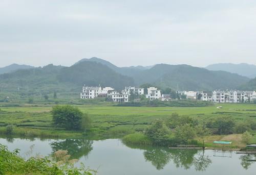 Jiangxi-Wuyuan-Petit Likeng (1)