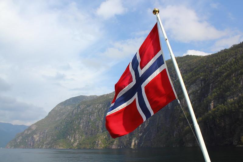Student Fjordtour to Modalen