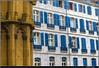 Bayonne - Cathédrale - Pilier
