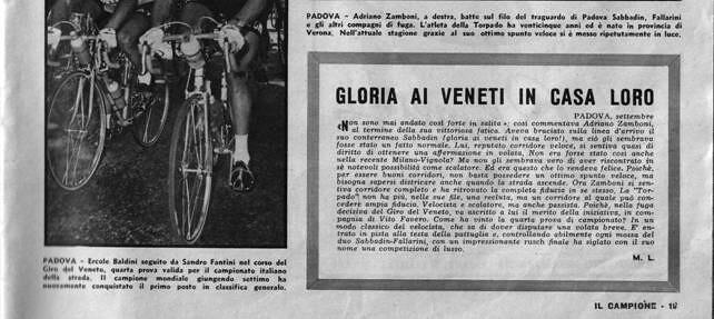 Zamboni vince il Giro del Veneto (2)