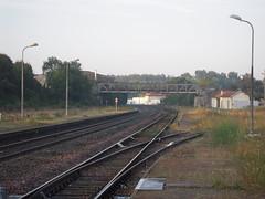 PONT SNCF - Photo of Saint-Quantin-de-Rançanne