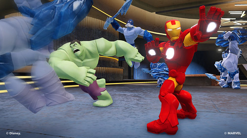 Avengers Playset action EMEA NO TEXT