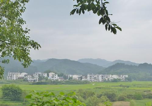 Jiangxi-Wuyuan-Petit Likeng (4)