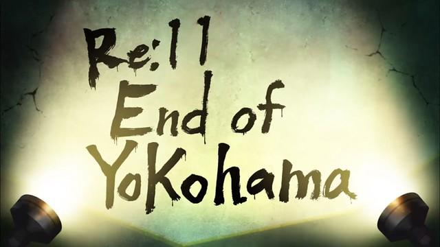 Re Hamatora ep 11 - image 04