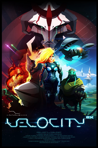 Velocity 2X and the Element of Surprise (Spoilers Ahead!)