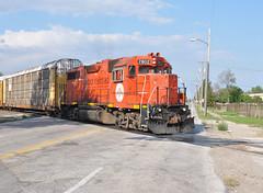 AA#7802 SOUTH  CROSSING SUMMIT STREET TOLEDO,OHIO 9-18-14 THURSDAY