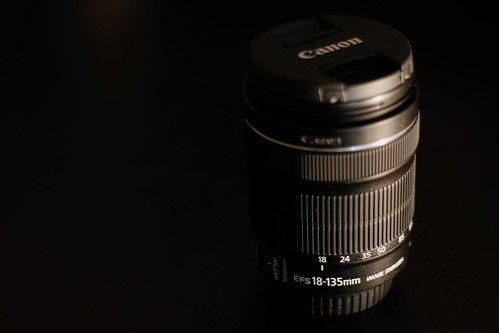 Canon Zoom Lens EF-S 18-135mm 1:3.5-5.6 IS STM