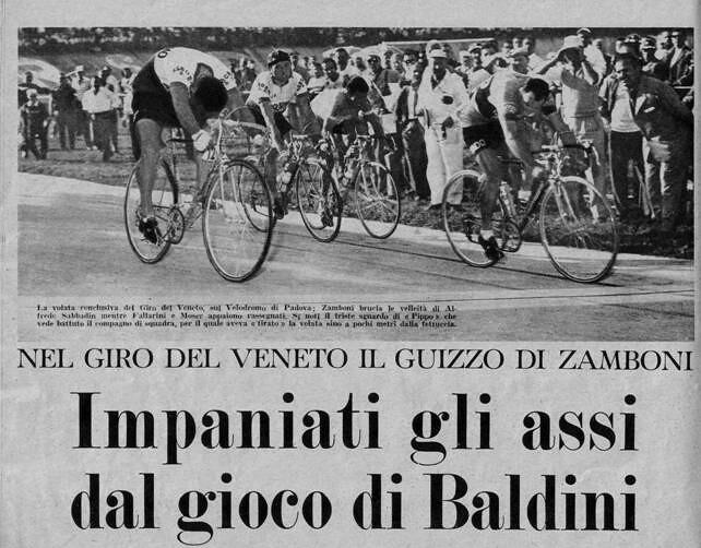 11/09/1958 Sport Illustrato