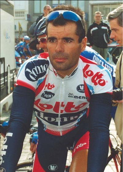 Peter Van Petegem 2003