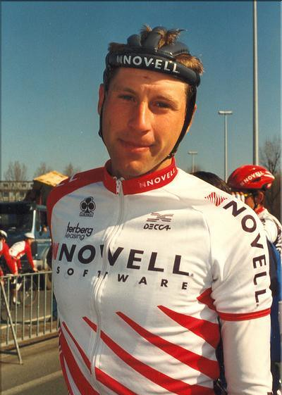 Marc Wauters 1995
