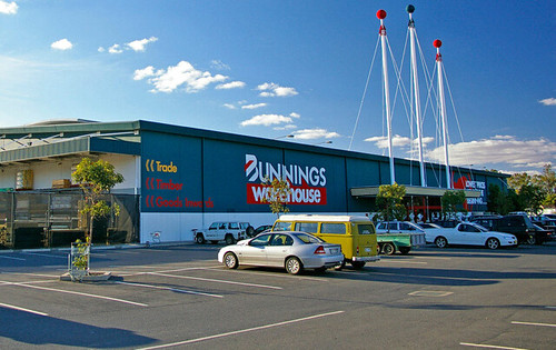 Bunnings has bought the former Panorama TAFE site in Adelaide (SA)