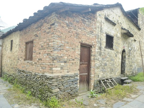 Jiangxi-Wuyuan- Guankeng (19)