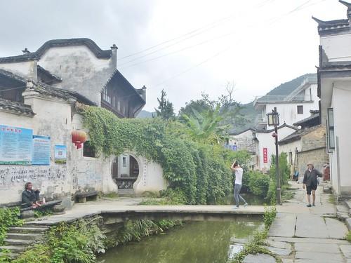 Jiangxi-Wuyuan- Guankeng (1)