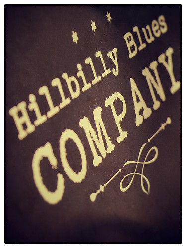Hillbilly Blues Company