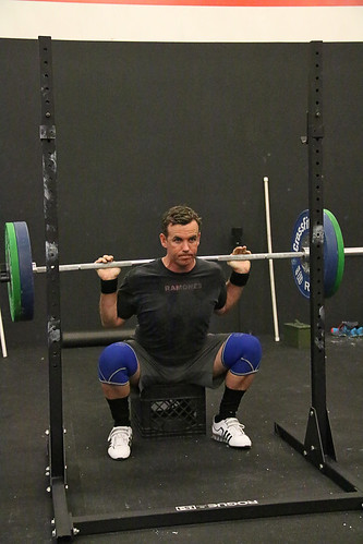 CrossFit Reality - Reality Barbell