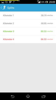 20140915_RunKeeper(Running)splits