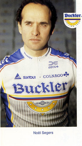 Noel Segers 1990