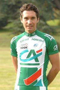 LE MEVEL Christophe 2008