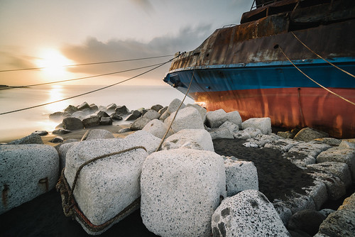 bali film ferry sunrise indonesia boat nikon ship 9 tokina lee nd mooring fx graduated density dx lightroom neutral padangbai kapal gnd d810 1116mm vsco bigstopper gelisrauh