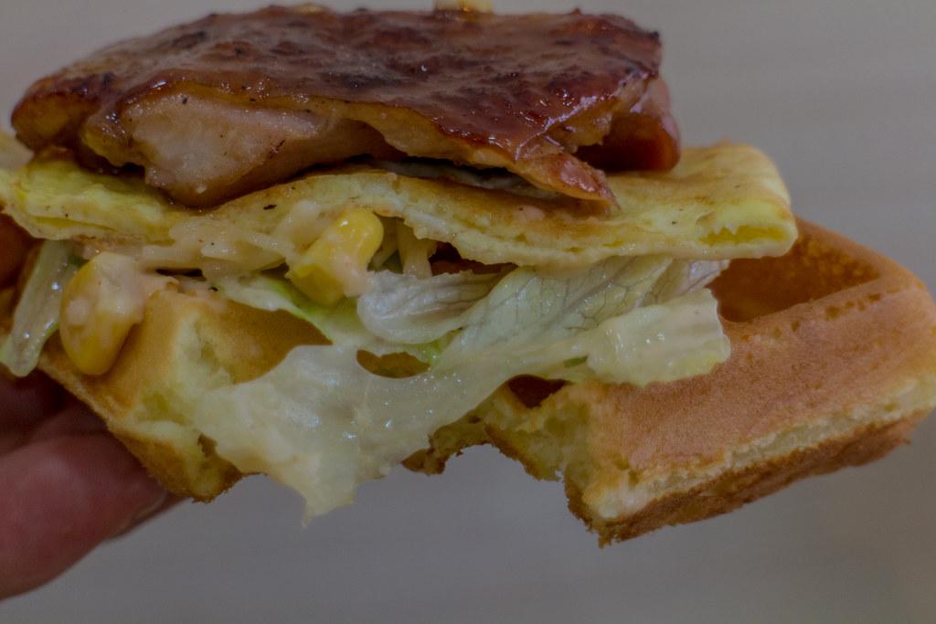 達特瓦芙 Dr.Waffle