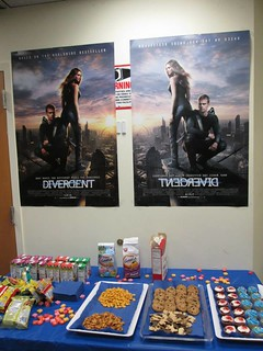 03/20/2014 - Divergent Party Main Library