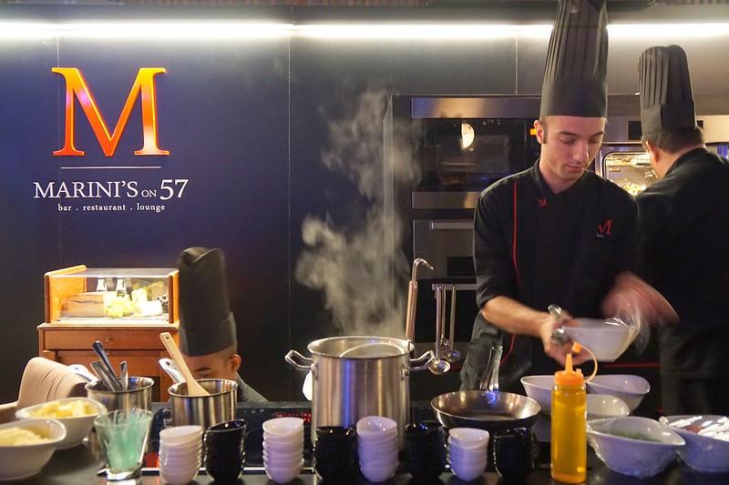 MIGF 2014 - Marinis on 57