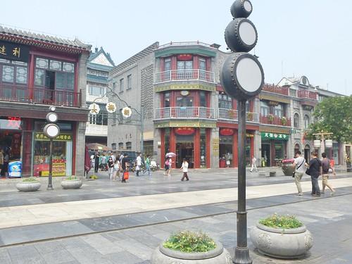 Beijing-Qianmen Dajie-j2 (7)