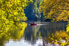 Berlin Boat ride in the Tiergarden [explored 30/09/2014]