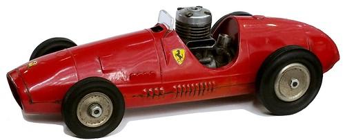 Movo Ferrari Bral