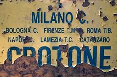 Museo dei Trasporti Ogliari © Lino Brunetti - 85